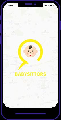 Babysitters App