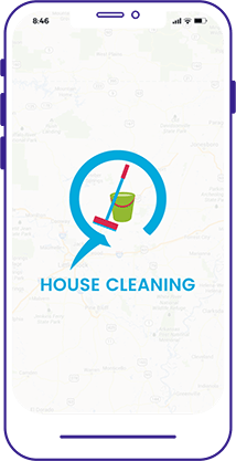 House Cleaning App