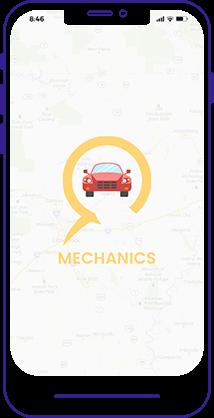 Mechanics App
