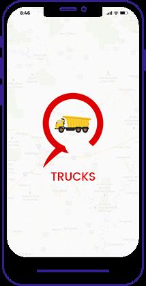 Trucks App
